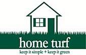 Home Turf Logo
