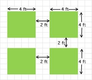 crop squares