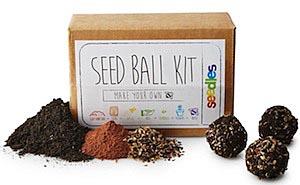 Seed Ball Kit