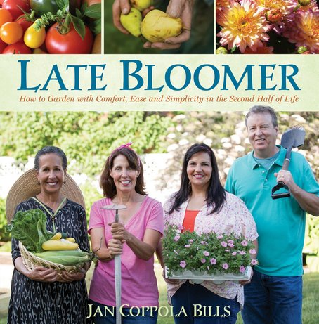 Lare Bloomer