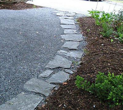 Garden Walkways And Ground Covers For Your Yard, Design Art And  Architecture, February 2017. U2022 9 Ways To Create A Garden Path, Midwest  Living, N. D.