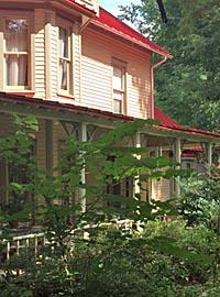 Oakton Tolley House