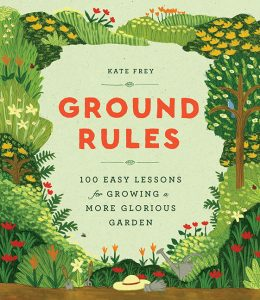 Ground Rules book cover