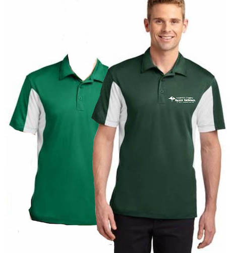 Sport Tek Polo Shirtunisex Fairfax Gardening Sportek international, london, united kingdom. sport tek polo shirt unisex