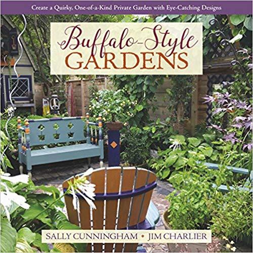 Buffalo Style Gardens book