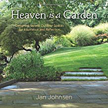 Heaven is a Garden book