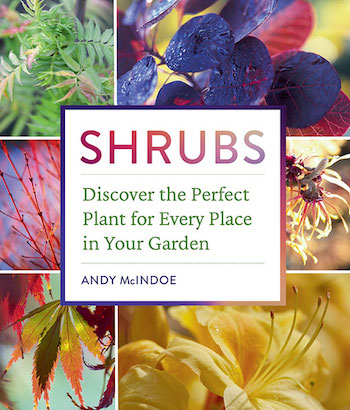 Shrubs book cover