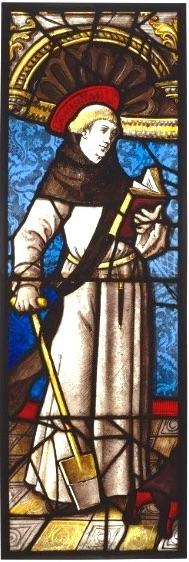 St Fiacre